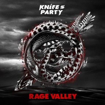 Rage Valley Font