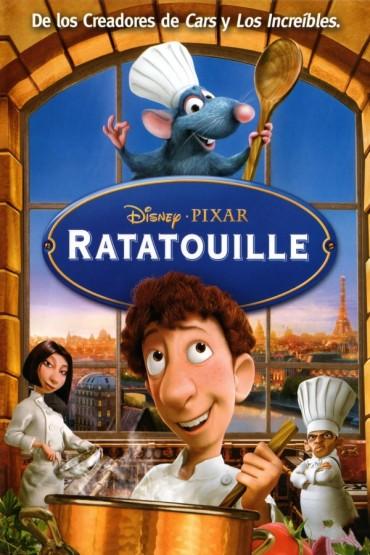 Ratatouille Font