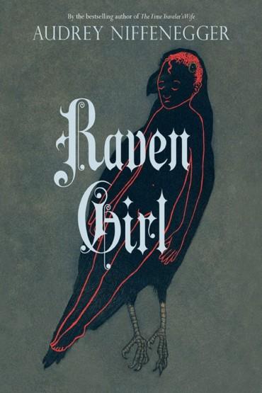 Raven Girl Font