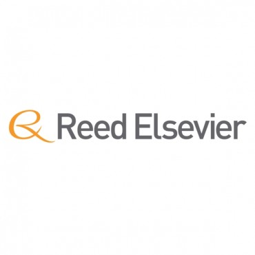 Reed Elsevier Font