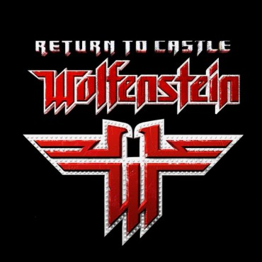 Return to Castle Wolfenstein Font