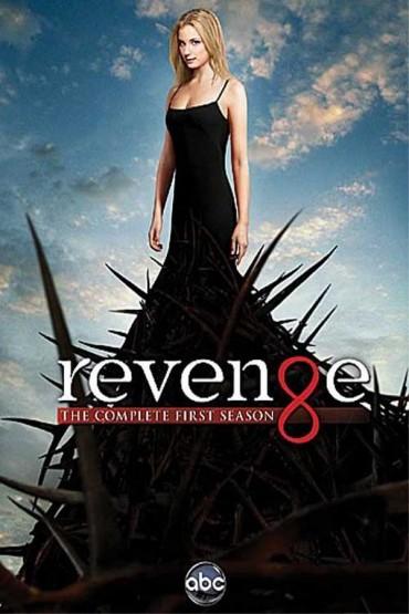 Revenge Font