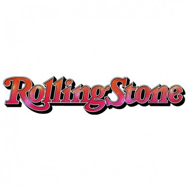 Rolling Stone Font