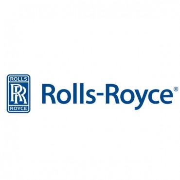 Rolls Royce Font