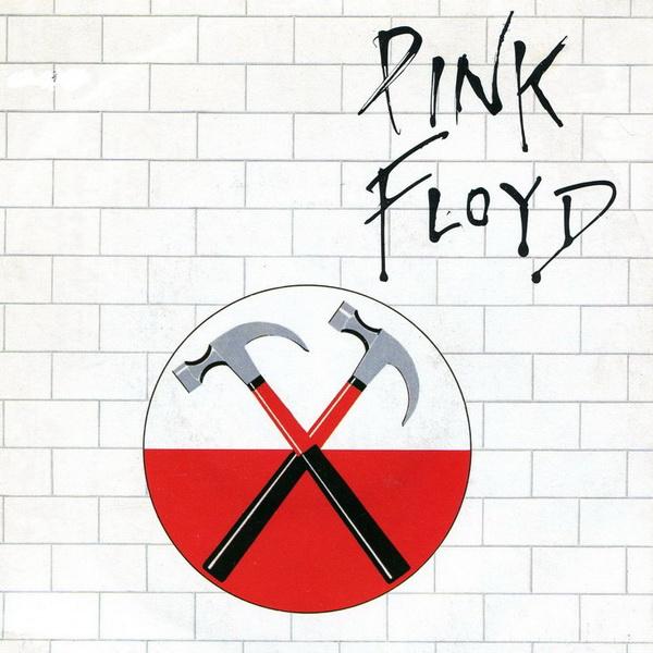 Run Like Hell Font Pink Floyd Font