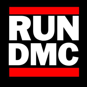 Run–D.M.C. Font