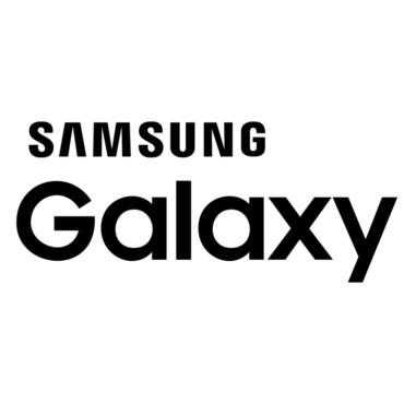 Samsung Galaxy lettertype