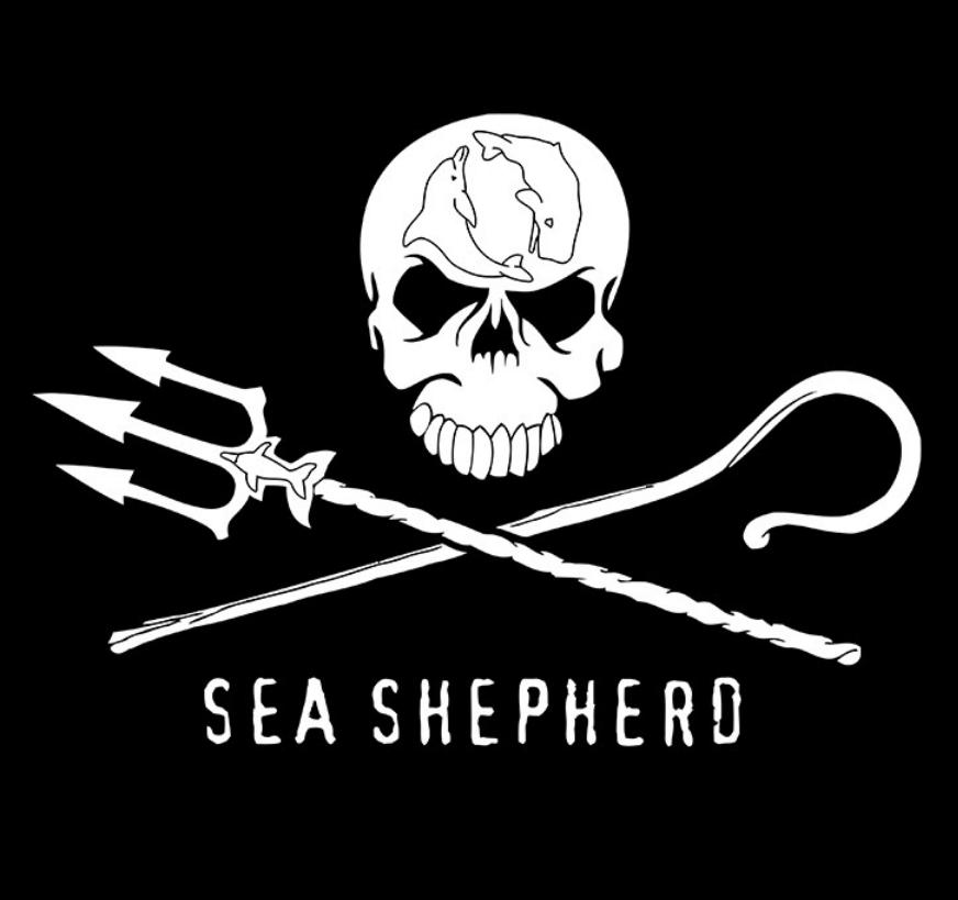 SEA SHEPHERD FONT