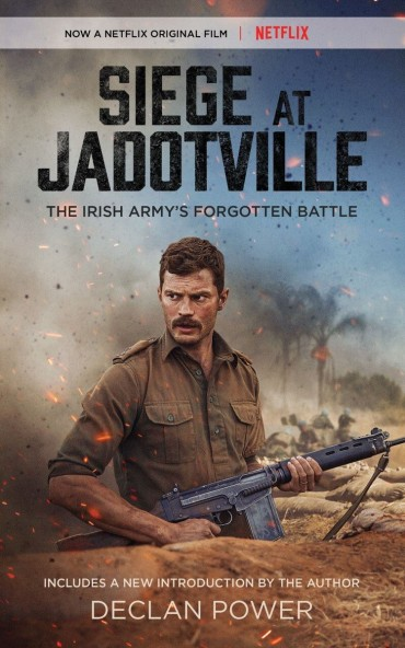 The Siege at Jadotville Font