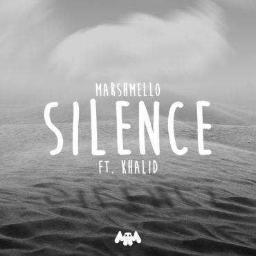 Silence (Marshmello) Font