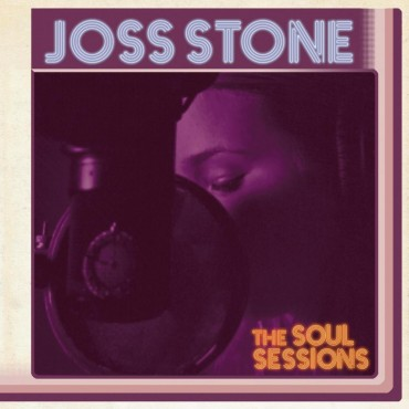 The Soul Sessions (Joss Stone) Font