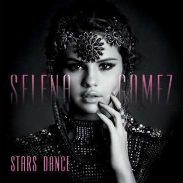 Stars Dance (Selena Gomez) Font