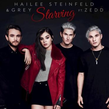 Starving ( Hailee Steinfeld) Font