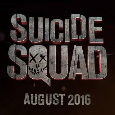 Suicide Squad Font