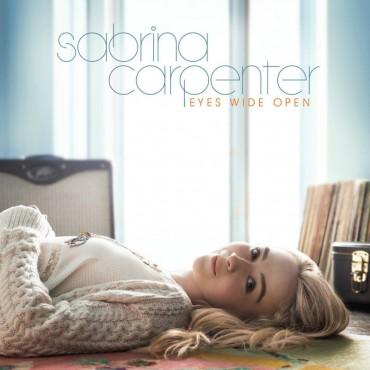 Sabrina Carpenter Font