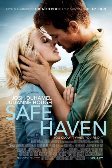 Safe Haven Font
