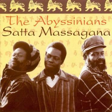 Satta Massagana Font