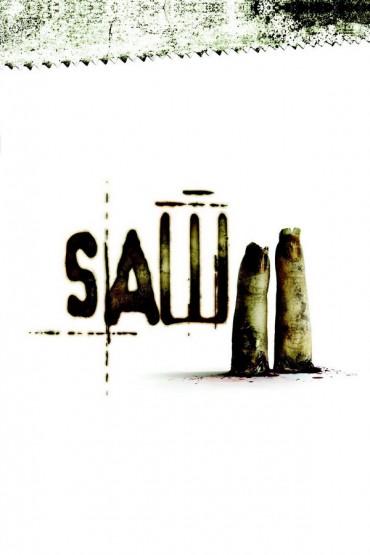 Saw Font