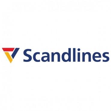 Scandlines Font