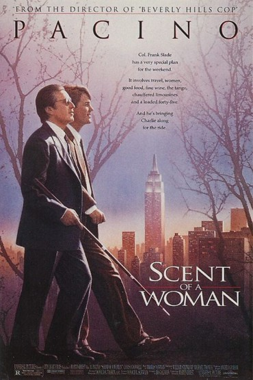 Scent of a Woman Font