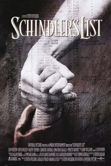Police La Liste de Schindler