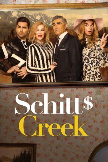 Schitt's Creek Font