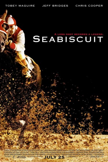 Seabiscuit Font