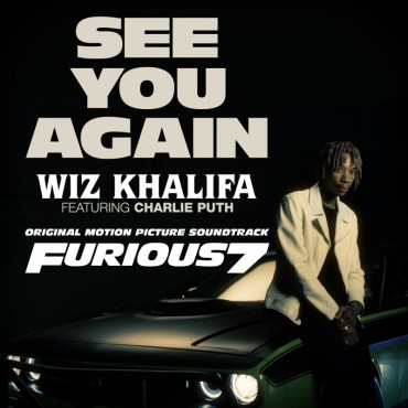 See You Again Font