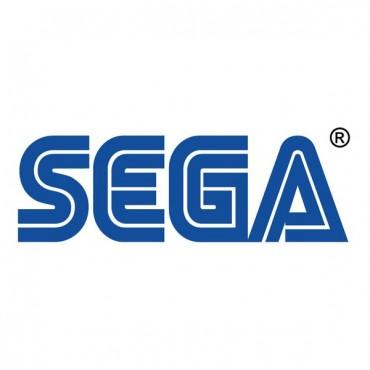Sega Font