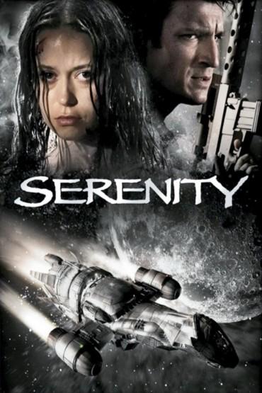 Serenity Font