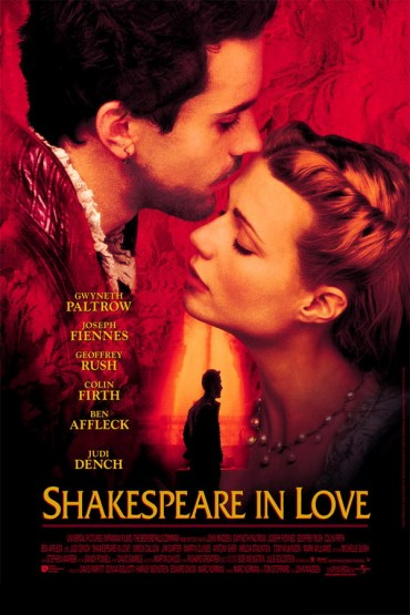 Shakespeare in Love Font