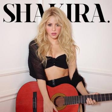 Shakira Font