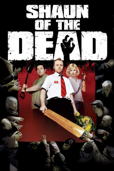 Shaun of the Dead Font