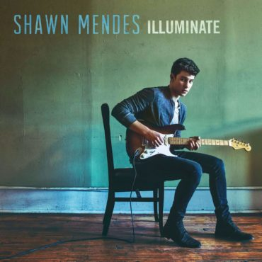 Illuminate (Shawn Mendes) Font