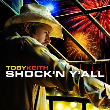 Shock'n Y'All Font