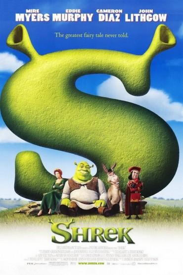 Shrek Font
