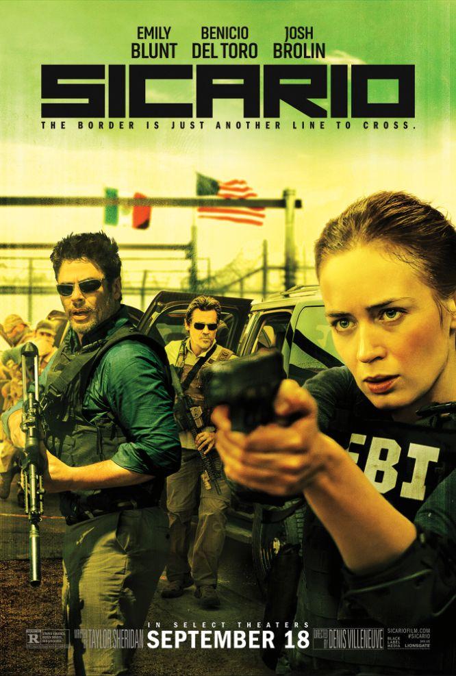 Sicario FILM FONT (1)