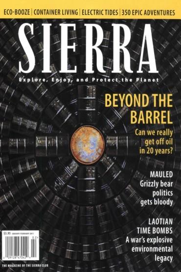 Sierra Font