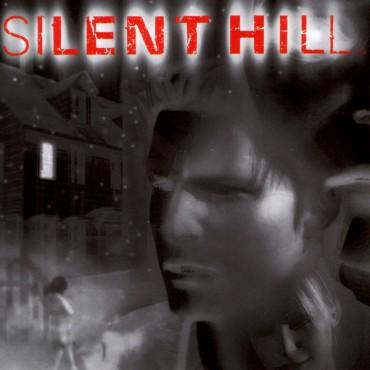 Silent Hill Font