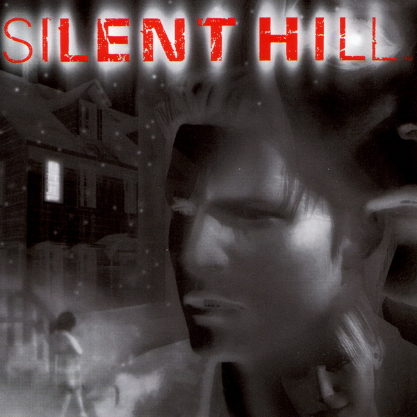 Silent Hill Font And Silent Hill Logo