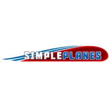 SimplePlanes Font