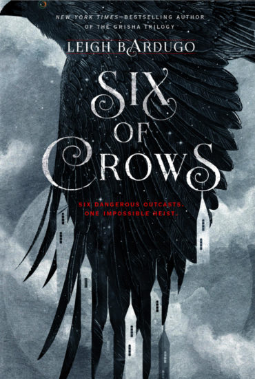 Six of Crows Font