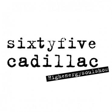 Sixtyfive Cadillac Font