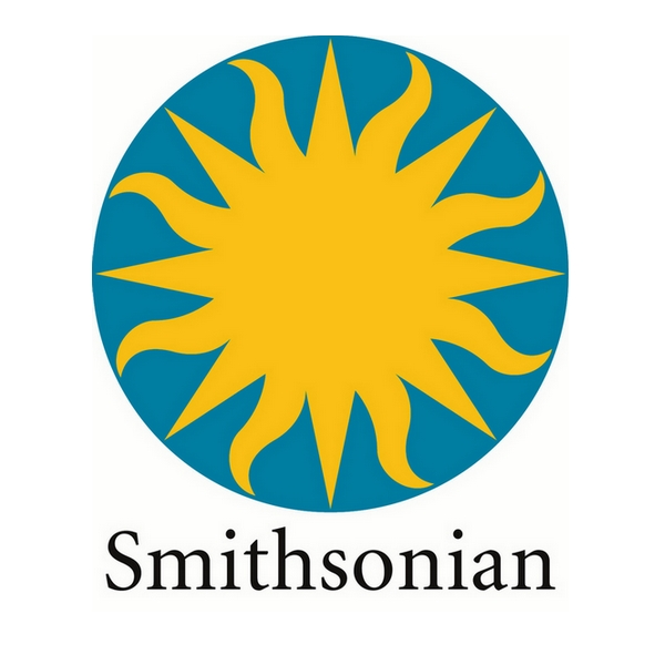 Image result for smithsonian logo