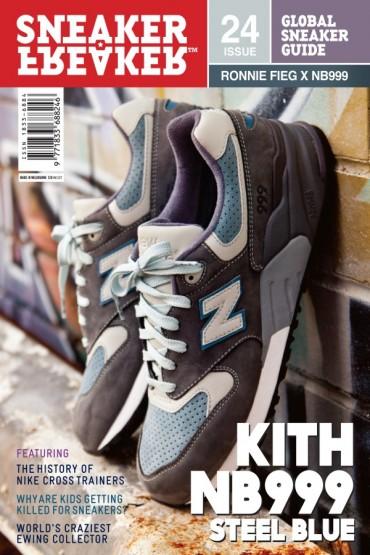 Sneaker Freaker Font