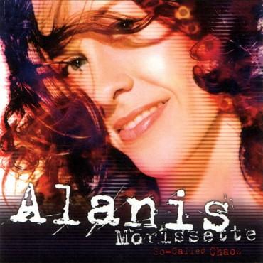 Alanis Morissette Font