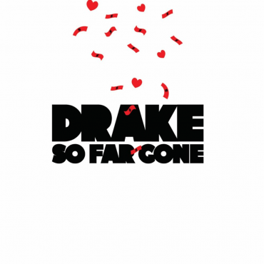 So Far Gone (Drake) Font