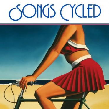 Songs Circled Font