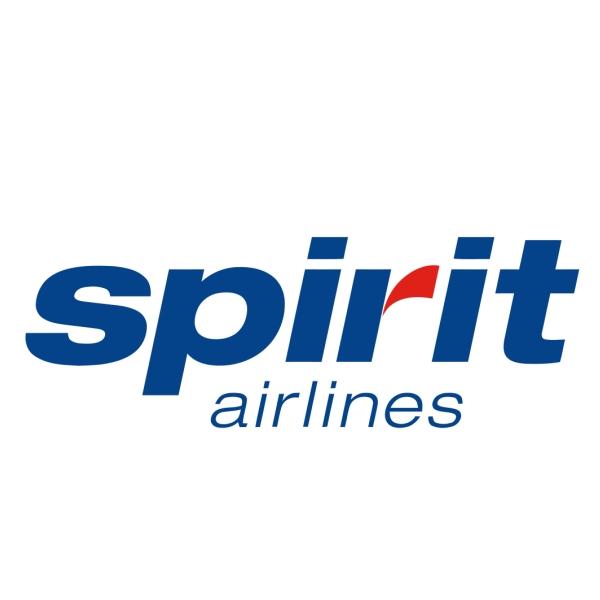 Spirit Airlines Font