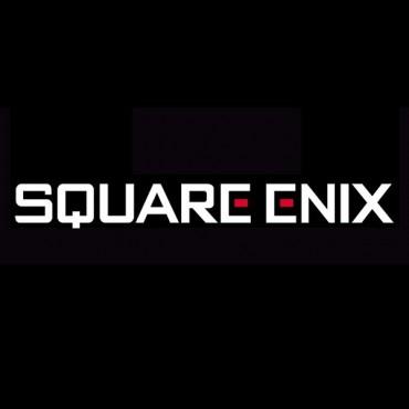 Square Enix Font